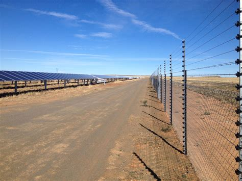 electric fencing installation  repairs gauteng call