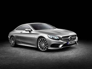 Mercedes Classe S Coupé : 2015 mercedes benz s class coupe signals a return to form ~ Melissatoandfro.com Idées de Décoration