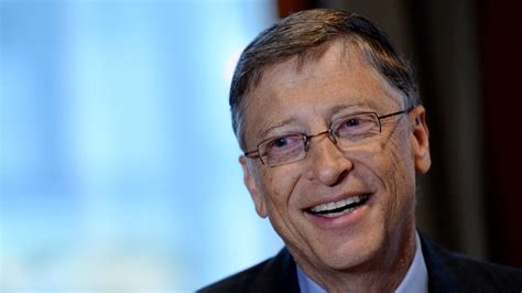 Bill Gates Answers Questions in Reddit AMA