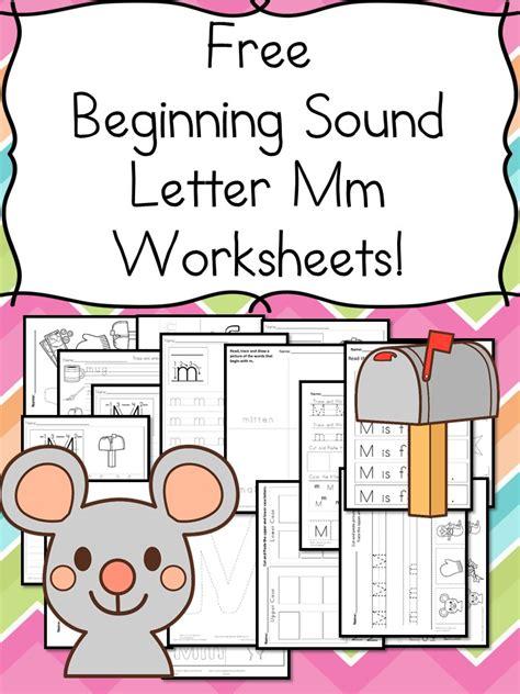 Preschool Letter Sounds Worksheets Preschool Best Free Printable Worksheets