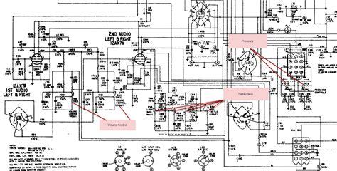 Ge Wiring Schematic Jvm 2 by Antique Radio Forums View Topic 1962 Zenith Mk2670