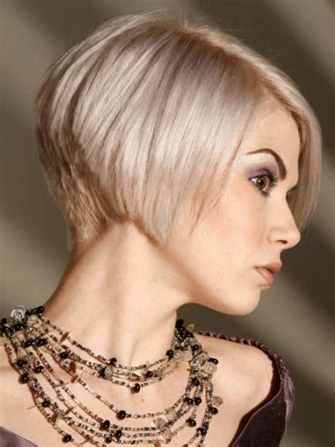 short bob hairstyles stylish  practical haircuts ideas