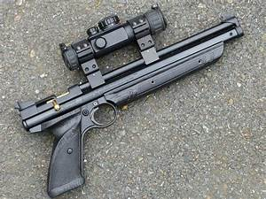 528 Best Images About Air Rifle On Pinterest