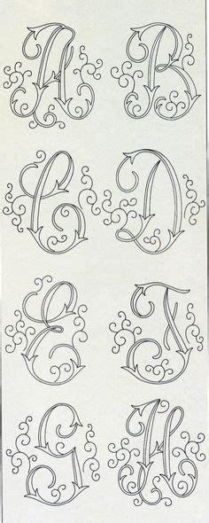 lettere dell alfabeto da ricamare ricamo ad intaglio schemi gratis cerca con