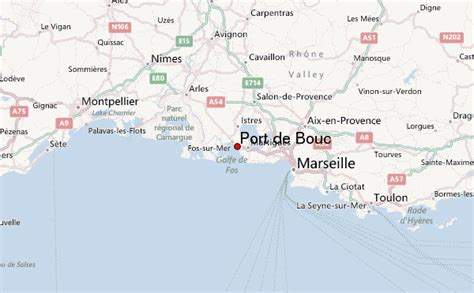 port de bouc location guide