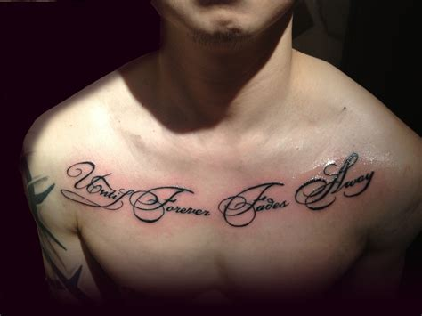 quote tattoos designs ideas  meaning tattoos
