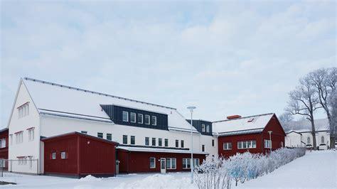Askeby skola - Sonark Arkitektkontor