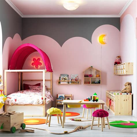 les chambres d une maison bien choisir la couleur d 39 une chambre d 39 enfant