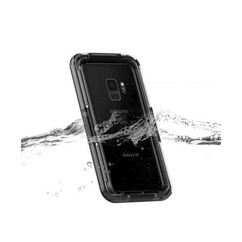 ip68 waterproof phone case for samsung galaxy