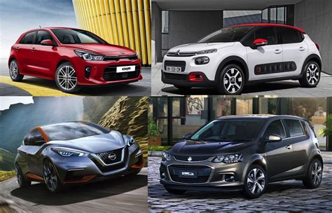 top   small cars coming    performancedrive