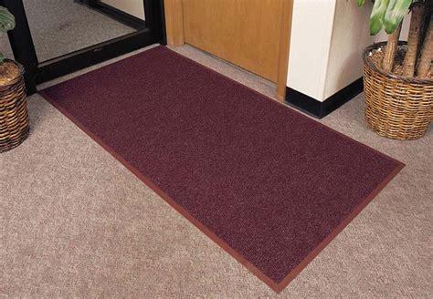 industrial floor mats polynib indoor entrance mat vinyl backing floormatshop