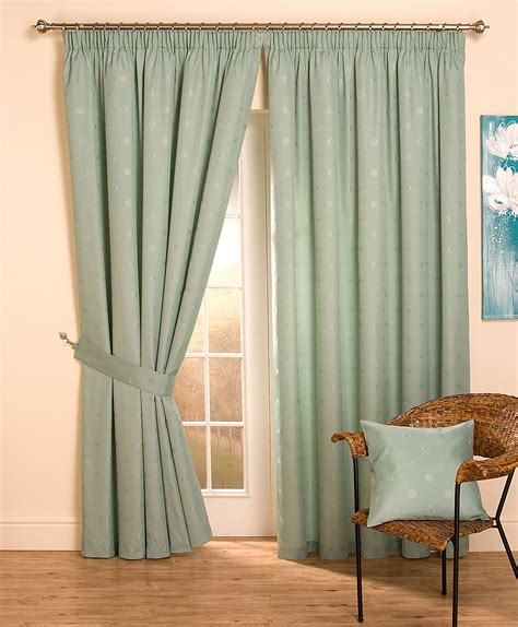 discount thermal drapes cheap lined top pencil pleat jacquard curtains