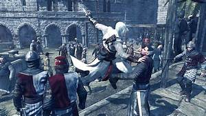 Assassin's Creed XBOX 360 - Games Torrents