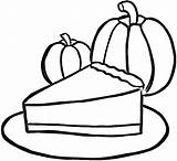 Pie Pumpkin Coloring Pages Drawing Cutie Template Apple Drawings Printable Print Getcolorings Sketch Paintingvalley sketch template
