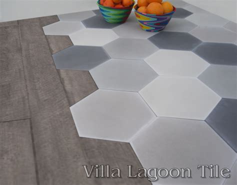 hex floor tiles hex floor tile