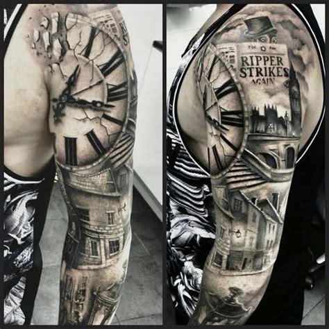 creating meaning  clock tattoos sick tattoos blog  news site  tattoos