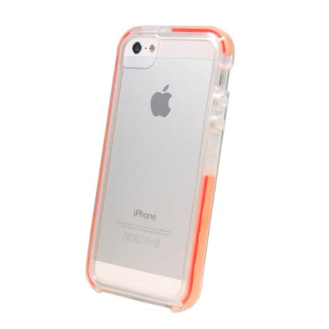 tech 21 iphone 5s tech21 d3o impact band for iphone 5s 5 clear reviews