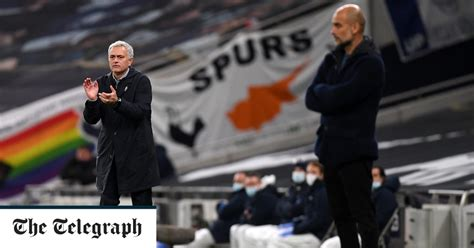Mourinho masterclass: How Tottenham outwitted and ...