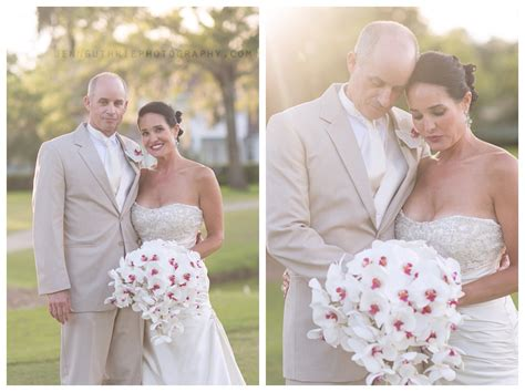 Jennifer & Earle Are Married!
