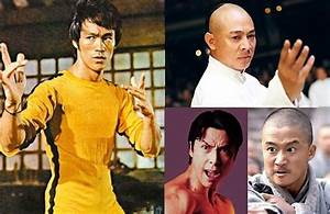 After Bruce Lee, Jackie Chan, Jet Li, Donnie Yen, Vincent ...