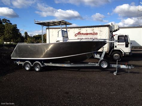 Centre Console Boats For Sale Perth W A by New Goldstar 6000 Sailfisher Centre Console Power Boats