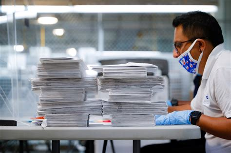 New York bracing for 5M mail-in ballots for 2020 election ...