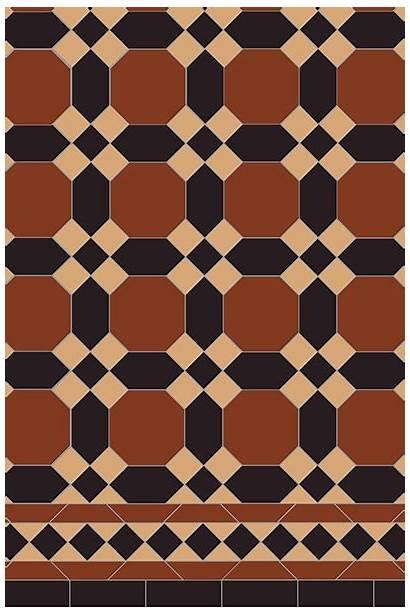 Warwick Tiles Pattern Victorian Floor Patterns Tile