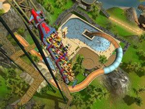 Roller Coaster Tycoon 4 Wiki Everything You Need To Know
