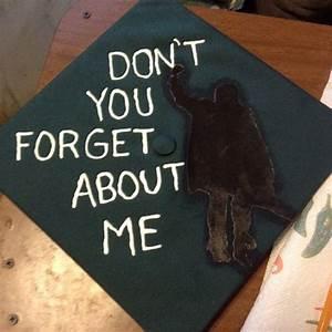 19 creative way... Creative Graduation Cap Quotes