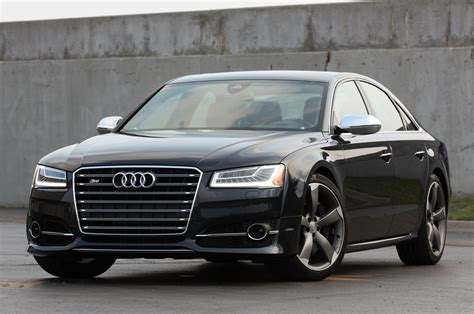 2015 Audi S8 by 2015 Audi S8 Spin Photo Gallery Autoblog