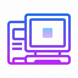 Computer Icon - Free Download at Icons8