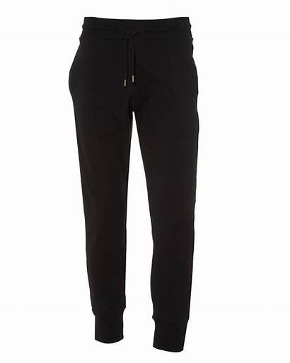 Joggers Mens Cuffed Denim Sweatpants Standard Jeans