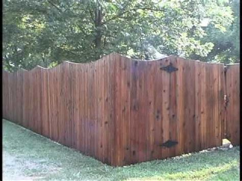 clean stain  deck  fence youtube