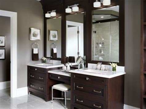 bathroom vanities decorating ideas 60 bathroom vanity ideas with makeup station decor