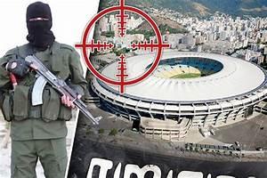 Brazil Jihadis Pledge Allegiance To ISIS Just Weeks Before ...