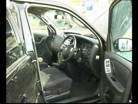 service and repair manuals 2005 mazda tribute windshield wipe control mazda tribute 2005 2007 service manual mazda tribute repair manual