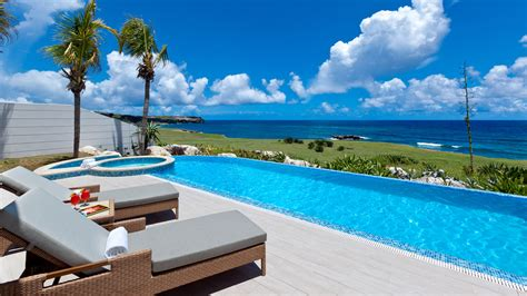 Beachfront Homes For Sale In The Caribbean-th Heaven