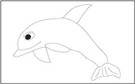 fish coloring  tracing pages