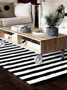 Teppich Schwarz Weiß Gestreift : schwarz wei er teppich oder das frida teppich syndrom ~ Indierocktalk.com Haus und Dekorationen