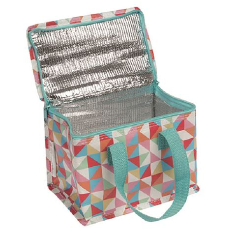 sac isotherme repas rex sac repas g 233 om 233 trique isotherme lunch bag
