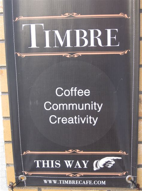 timbre cuisine guilt free coffee food at timbre cafe bondi junction