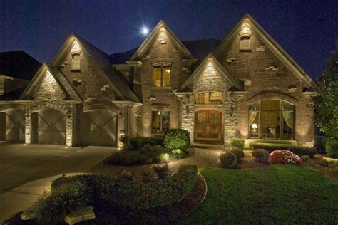 outdoor accent lighting house lighting outdoor accents lighting home home