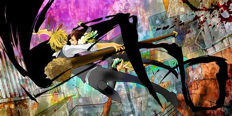 Amazing Anime Wallpaper - durarara amazing hd wallpapers high definition all hd