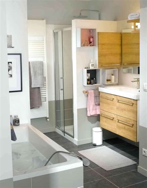 idee amenagement salle de bain 5m2