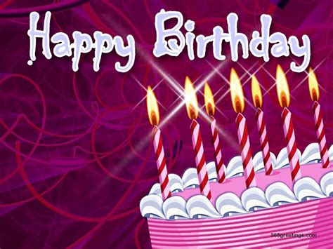 Wallpaper Of Birthday Card by 25 Superb Happy Birthday Pictures Picshunger