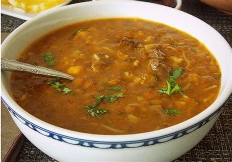 cuisine avec passe plat 14 plats marocains faciles à faire pour bien manger