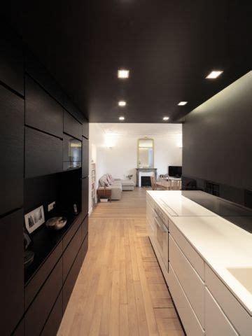 peindre un plafond en blanc mat photos de conception de maison agaroth