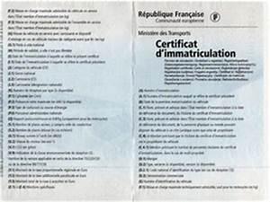 Comment Vendre Une Voiture Sans Carte Grise : carte grise l 39 etat peut vendre les informations de vos cartes grises des entreprises priv es ~ Gottalentnigeria.com Avis de Voitures