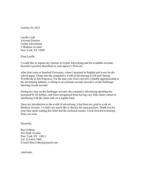 resume cover letter examples  examples