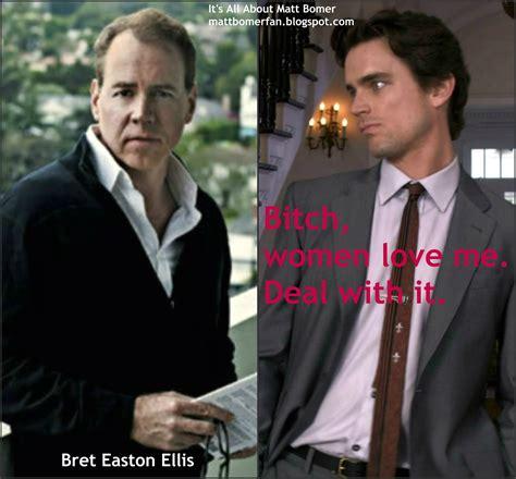 It's All About Matt Bomer: Should Matt Bomer Play ...